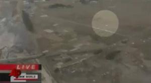 Video Penampakan ABANESS dalam tsunami di Jepang -3
