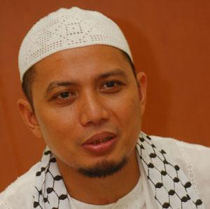 Ust. Arifin Ilham