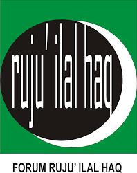 Forum Ruju' Ilal Haq