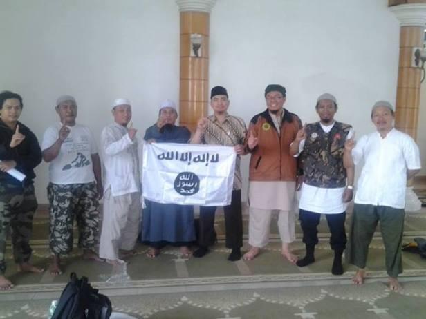 Adam Amrullah dan para mantan LDII didukung penuh oleh MUI dan Ormas Islam.